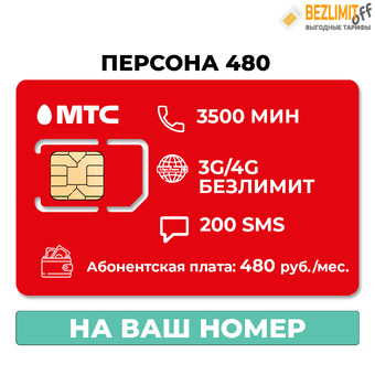 ПЕРСОНА 480